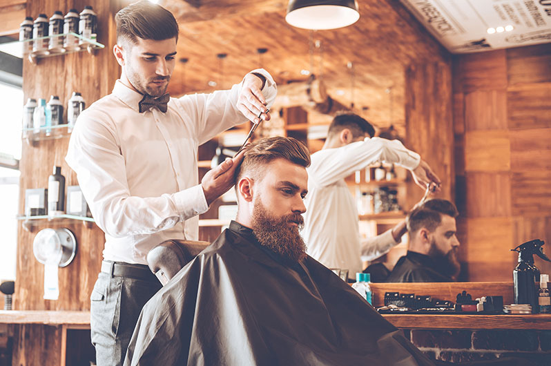 Hair Addicts Mens Services